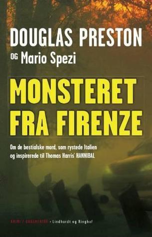Monsteret fra Firenze Douglas Preston