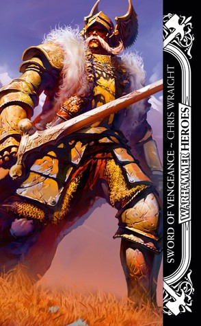 Sword of Vengeance Chris Wraight
