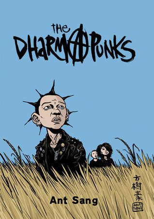 The Dharma Punks  by  Ant Sang