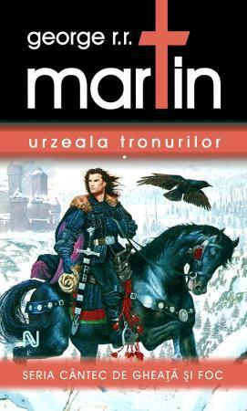 Urzeala tronurilor vol.1 (A Song of Ice and Fire, #1)  by  George R.R. Martin