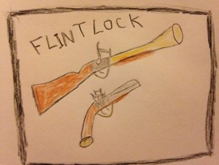Flintlock Tim Gratsinger