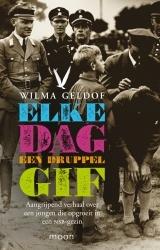 Bitch  by  Wilma Geldof