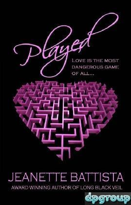 Played  by  Jeanette Battista