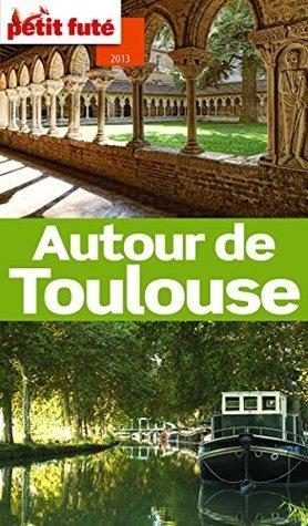 Autour de Toulouse 2013-2014 Petit Futé (avec cartes, photos + avis des lecteurs) (Guides Départements) Dominique Auzias