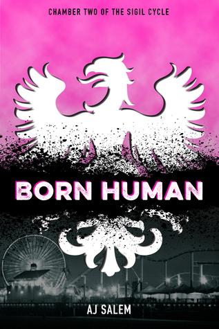 Born Human  by  AJ Salem