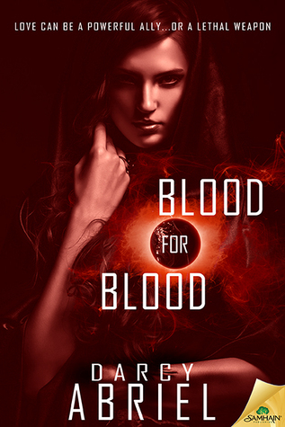 Blood for Blood Darcy Abriel