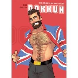 BEST OF ENGLISH Dokkun 2 (Dokkun, #2)  by  Fabrissou