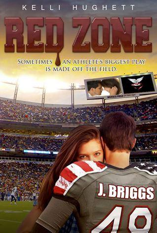 Red Zone Kelli Hughett