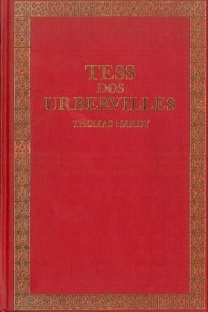 Tess dos Urbervilles  by  Thomas Hardy