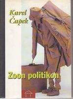 O opštim stvarima ili zoon politikoon Karel Čapek