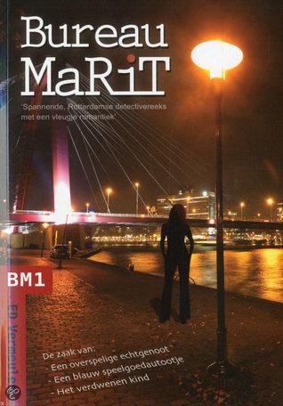 Bureau MaRiT (BM # 1) Ed Vermeulen