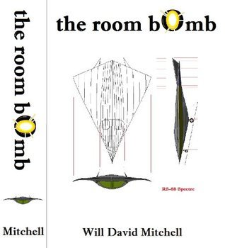 the room bOmb (Mach books Book 3)  by  Will David Mitchell