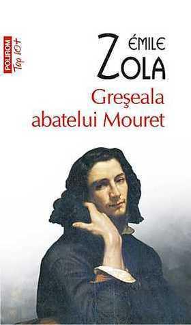 Greşeala abatelui Mouret Émile Zola