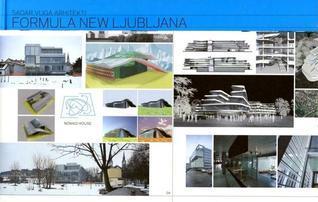 Formula New Ljubljana: Sadar Vuga Arhitekti  by  Tomaz Brate