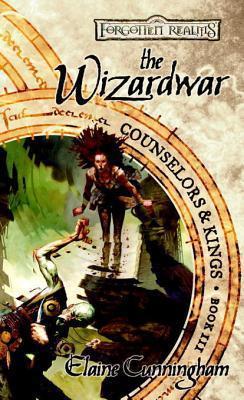 The Wizardwar Elaine Cunningham