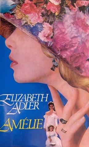 Amelie Elizabeth Adler