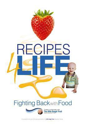 Recipes for Life  by  Gough Trust