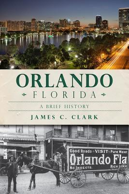 Orlando, Florida James C. Clark