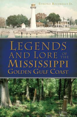 The Seafood Capital of the World: Biloxis Maritime History  by  Edmond Boudreaux