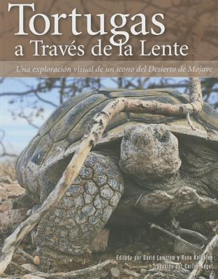 Tortugas a Traves de La Lente  by  David Lamfrom