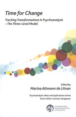 Time for Change: Tracking Transformations in Psychoanalyses - The Three-Level Model Marina Altmann De Litvan