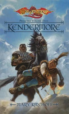 Kendermore: Preludes, Book 2 Mary Kirchoff