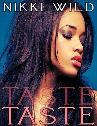 Taste Nikki Wild