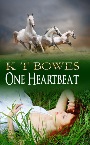 One Heartbeat (The Hana Du Rose Mysteries, #5) K.T. Bowes