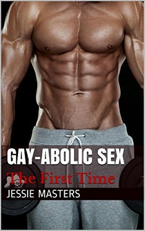 Gay-Abolic Sex: The First Time Jessie Masters