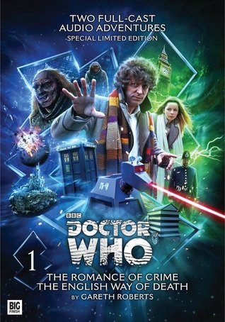 The Fourth Doctor  by  Gareth Roberts, Volume 1 by Gareth Roberts