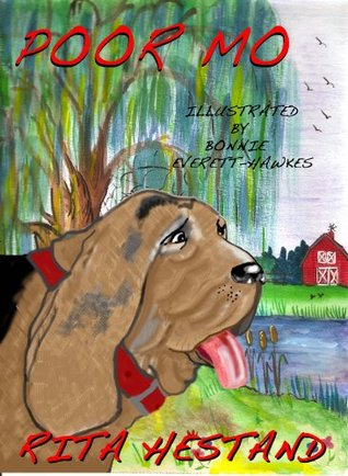 Poor Mo (Willy Series Book 3)  by  Rita Hestand