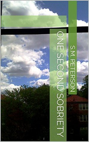 One Second Sobriety  by  S.M. Christenson