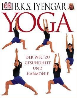 Der Baum des Yoga. Yoga Vriksha. Bellur K. S Iyengar