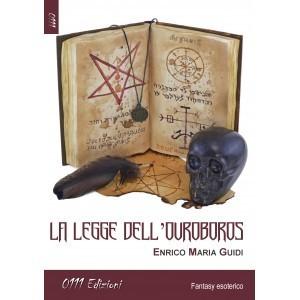 la legge dellouroboros Enrico Maria Guidi