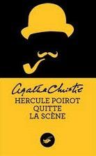 Hercule Poirot Quitte La Scene (Nouvelle Traduction Revisee) Agatha Christie