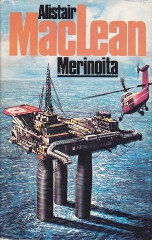 Merinoita  by  Alistair MacLean
