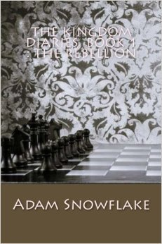 The Diary of a Revolution  by  Adam Snowflake