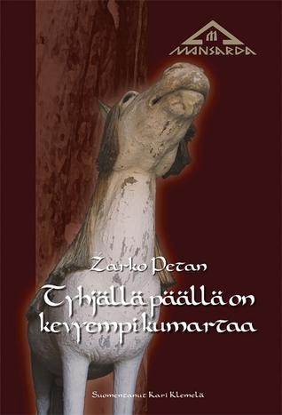 Le Procès Du Loup Žarko Petan