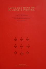 Livro dos Bens de D. João de Portel  by  Pedro A. de Azevedo