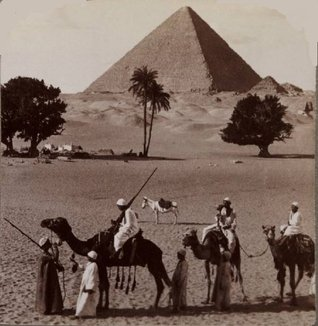 Egypt through the Stereoscope: A Journey through the Land of the Pharaohs James Henry Breasted