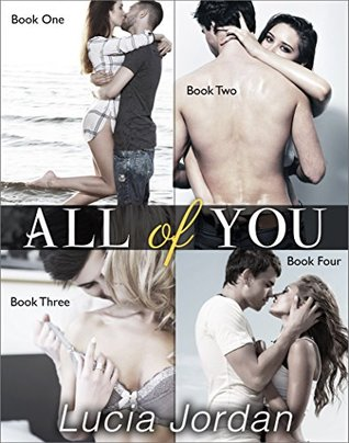 All of You - Complete Series Lucia Jordan