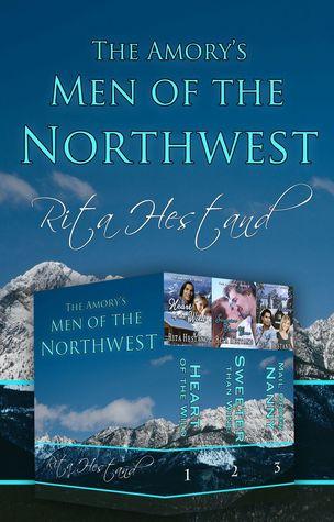Men of the Northwest Rita Hestand