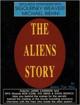 Monsterland Special: The Aliens Story James Van Hise