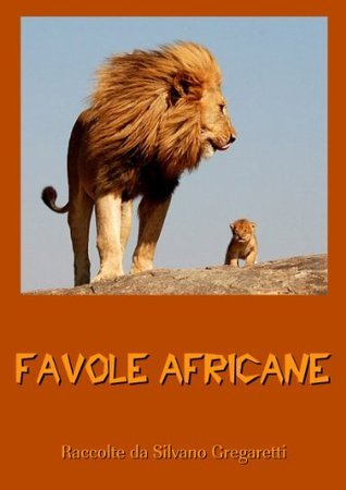 Favole Africane  by  Various