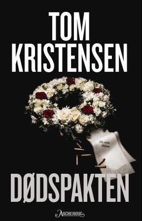 Dødspakten  by  Tom Kristensen