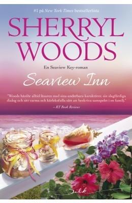 Seaview Inn (Seaview Key, #2)  by  Sherryl Woods