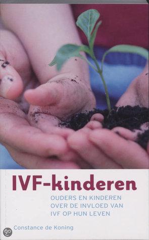 IVF-kinderen  by  Constance de Koning