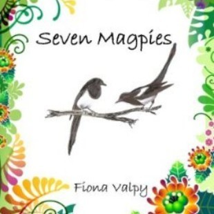 Seven Magpies  by  Fiona Valpy