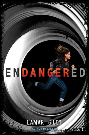 Endangered  by  Lamar Giles