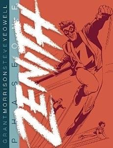 Zenith: Phase One Grant Morrison